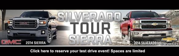 SilveradoSierraTour
