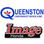 queenston and image logos